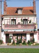 Alsace Restaurant