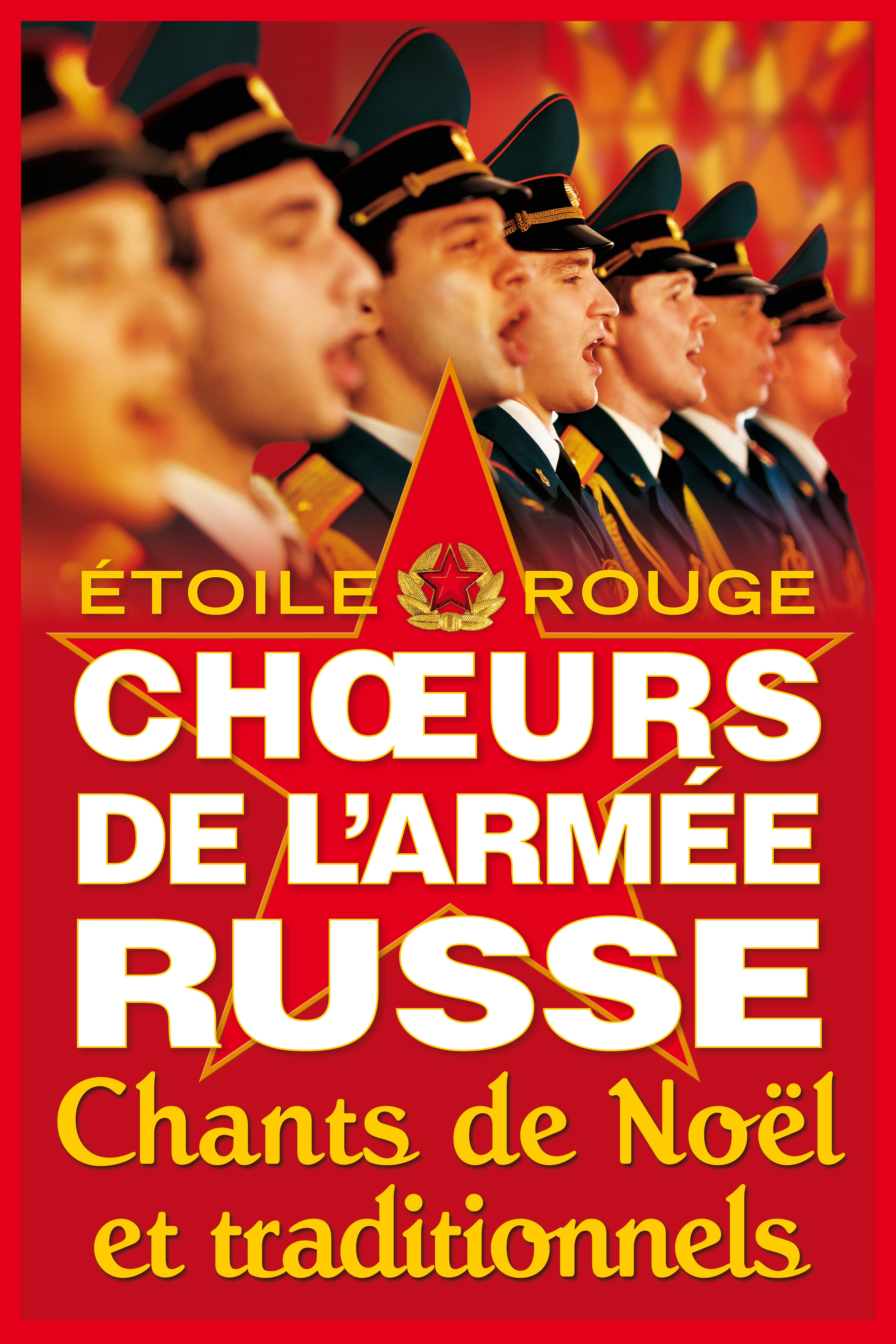 Choeurs Russes