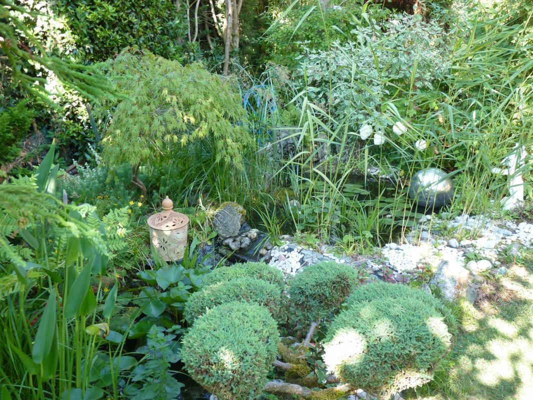 Jardin Karla