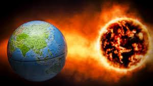 Réchauffement climat