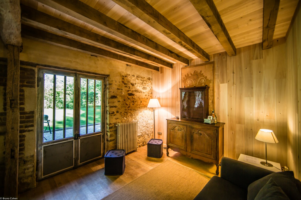 Eco-Cottage du Moulin