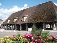 Halle de Fère-en-Tardenois