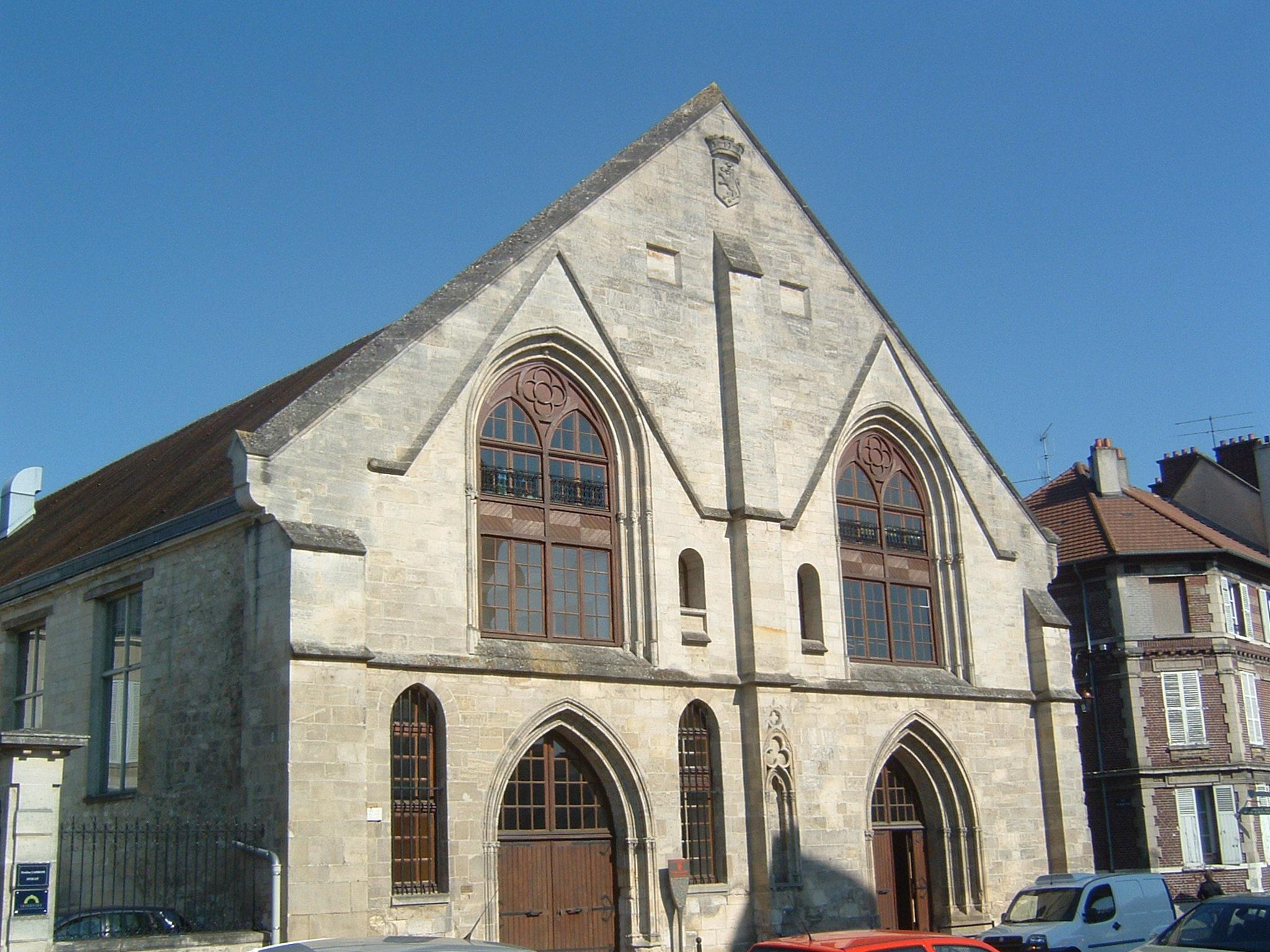 salles Saint Nicolas